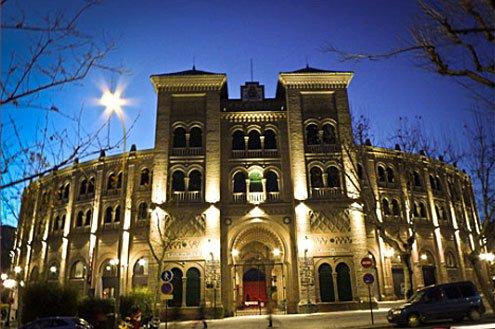 Feria Taurina del Corpus de Granada