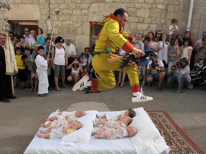 7 Fiestas de Junio que tienes que ver