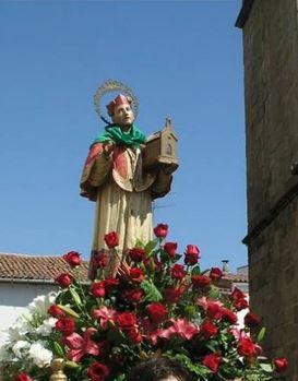 Fiestas San Buenaventura de Moraleja