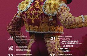 Feria Taurina de Logroño
