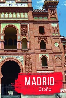Feria Taurina de Otoño Madrid