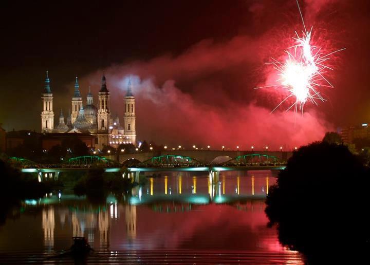 Las 4 mejores fiestas de España en octubre
