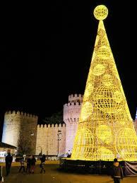 Fiesta Navidad Ávila