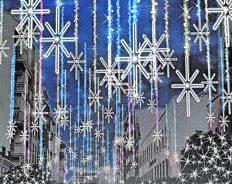 Fiesta Navidad en Puente Genil