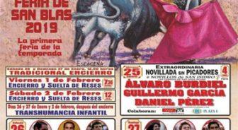 Feria Taurina San Blas de Ajalvir