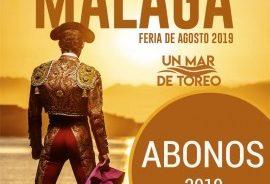Feria Taurina de Málaga