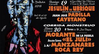 Feria Turina San Julián de Cuenca