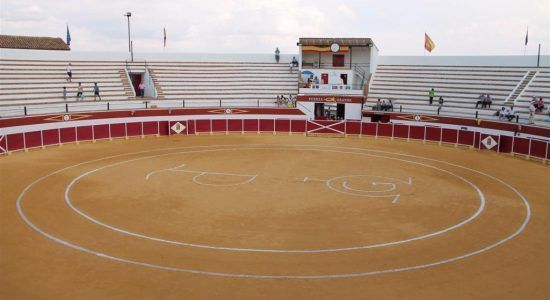 plaza de toros de cella