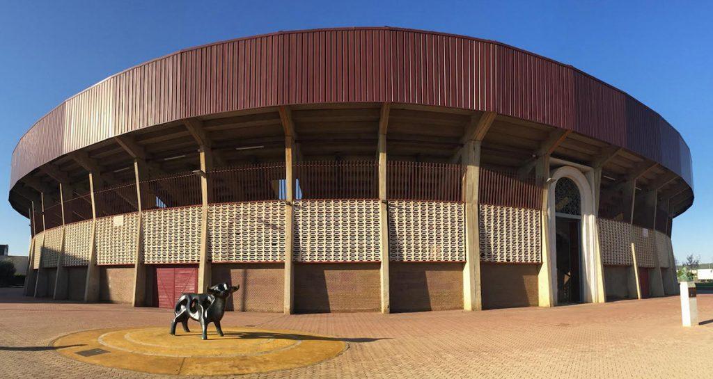 plaza de toros de palencia