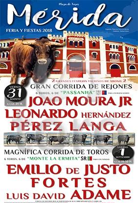 Feria Taurina de Mérida