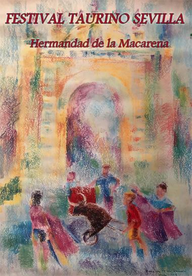 Festival Taurino en Sevilla