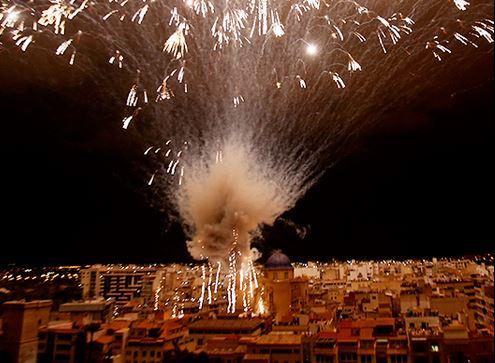 Fiestas de Agosto de Elche